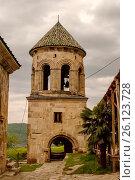 Купить «Gelati Monastery of the Virgin», фото № 26123728, снято 10 апреля 2016 г. (c) Давидич Максим / Фотобанк Лори