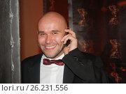 Купить «Максим Аверин», фото № 26231556, снято 25 апреля 2018 г. (c) Золкин Илья Дмитриевич / Фотобанк Лори