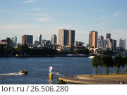 Купить «Нидерланды. Роттердам», эксклюзивное фото № 26506280, снято 31 мая 2017 г. (c) Михаил Ворожцов / Фотобанк Лори