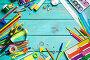 Items for children's creativity, фото № 26553364, снято 14 июня 2017 г. (c) Типляшина Евгения / Фотобанк Лори