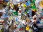 Пустые пластиковые бутылки сваленные в кучу, фото № 26562096, снято 26 апреля 2017 г. (c) Вячеслав Палес / Фотобанк Лори