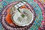 Посуда для черной икры из СССР, эксклюзивное фото № 26681028, снято 10 июля 2017 г. (c) Анатолий Матвейчук / Фотобанк Лори