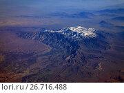 Купить «Горы Афганистана», фото № 26716488, снято 3 февраля 2012 г. (c) Морозова Татьяна / Фотобанк Лори