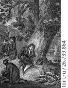 "Купить «George Villiers, 2nd Duke of Buckingham, (1628 â. "" 1687) had an affair with the Countess of Shrewsbury led to a duel with her husband at Barn Elms on...», фото № 26739864, снято 29 декабря 2016 г. (c) age Fotostock / Фотобанк Лори"