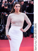 Купить «Actors and Celebrities attends the opening Ceremony with 'Cafe Society' at the Palais des Festivals for the 69th Cannes Film Festival. Featuring: Eva Longoria...», фото № 26859984, снято 11 мая 2016 г. (c) age Fotostock / Фотобанк Лори