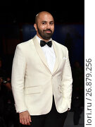 The director Ritesh Batra during Our Souls At Night red carpet - 74th Venice Film Festival, Italy - 01 Sep 2017. Редакционное фото, фотограф Maria Laura Antonelli / AGF/Maria Laura Antonelli / age Fotostock / Фотобанк Лори