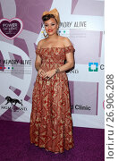 Купить «Keep Memory Alive Rolls Out The Red Carpet For 20th Annual Power Of Love Gala Honoring Tony Bennett - Arrivals Featuring: Andra Day Where: Las Vegas, Nevada...», фото № 26906208, снято 21 мая 2016 г. (c) age Fotostock / Фотобанк Лори