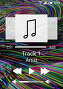 Music player application interface, иллюстрация № 26953544 (c) Wavebreak Media / Фотобанк Лори