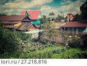 Купить «around rostov kremlin», фото № 27218816, снято 27 августа 2016 г. (c) Яков Филимонов / Фотобанк Лори