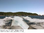 Купить «Islands of the Gulf of Thailand», фото № 27258112, снято 3 марта 2013 г. (c) Goruppa / Фотобанк Лори