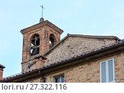 Купить «San Marino town view», фото № 27322116, снято 4 июня 2017 г. (c) Юрий Брыкайло / Фотобанк Лори