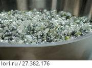 Купить «Необработанные алмазы», фото № 27382176, снято 10 апреля 2015 г. (c) Яковлев Сергей / Фотобанк Лори