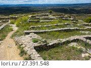 Купить «san antonio settlement», фото № 27391548, снято 11 мая 2016 г. (c) Яков Филимонов / Фотобанк Лори