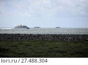 Купить «The Passenger Ferry Boat Adler Express», фото № 27488304, снято 25 июня 2019 г. (c) age Fotostock / Фотобанк Лори