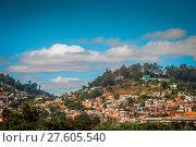 Купить «Panorama of Antananarivo», фото № 27605540, снято 27 марта 2019 г. (c) easy Fotostock / Фотобанк Лори