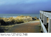 Купить «coast island weather isle sylt», фото № 27612748, снято 16 июня 2019 г. (c) PantherMedia / Фотобанк Лори