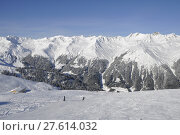 Купить «winter snow alps ski skiing», фото № 27614032, снято 23 мая 2019 г. (c) PantherMedia / Фотобанк Лори
