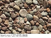 Купить «colourful stones», фото № 27615868, снято 26 июня 2019 г. (c) PantherMedia / Фотобанк Лори