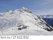 Купить «winter snow alps ski skiing», фото № 27622832, снято 23 мая 2019 г. (c) PantherMedia / Фотобанк Лори