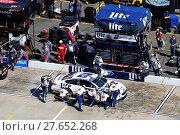 Купить «NASCAR: April 02 STP 500», фото № 27652268, снято 23 сентября 2018 г. (c) easy Fotostock / Фотобанк Лори