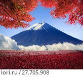 Купить «imaging of beautiful landscape with nice nature color», фото № 27705908, снято 11 декабря 2018 г. (c) PantherMedia / Фотобанк Лори