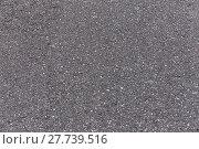 Купить «background texture of rough asphalt», фото № 27739516, снято 22 июля 2018 г. (c) PantherMedia / Фотобанк Лори