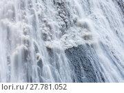 Купить «Snow at Fukuroda Falls», фото № 27781052, снято 15 ноября 2018 г. (c) PantherMedia / Фотобанк Лори