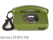Купить «communication phone retro telephone nostalgia», фото № 27811116, снято 22 апреля 2019 г. (c) PantherMedia / Фотобанк Лори