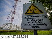 Купить «shield electromagnetic field», фото № 27825524, снято 20 июня 2018 г. (c) PantherMedia / Фотобанк Лори