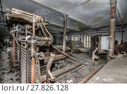 Купить «discovery disappear expire abandon vanishing», фото № 27826128, снято 23 марта 2019 г. (c) PantherMedia / Фотобанк Лори