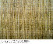 Купить «Horizontal matting textured», фото № 27830884, снято 22 июля 2019 г. (c) PantherMedia / Фотобанк Лори
