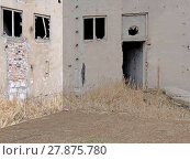 Купить «graffiti expire daub grafitti abbruchhaus», фото № 27875780, снято 24 октября 2019 г. (c) PantherMedia / Фотобанк Лори