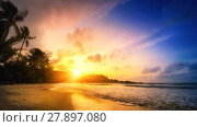 Купить «nature water holiday sea vacation», фото № 27897080, снято 23 января 2020 г. (c) PantherMedia / Фотобанк Лори