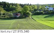 Купить «Beauty of Scandinavia and scandinavian city Oslo», фото № 27915340, снято 19 сентября 2019 г. (c) PantherMedia / Фотобанк Лори