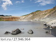 Купить «Kunasir Kurils islands Rocks Russia», фото № 27946964, снято 22 марта 2019 г. (c) PantherMedia / Фотобанк Лори