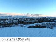 Купить «Fantastic Iceland and capital Reykjavik», фото № 27958248, снято 15 октября 2018 г. (c) PantherMedia / Фотобанк Лори