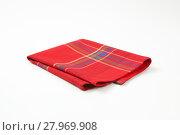 Купить «red and blue place mat», фото № 27969908, снято 19 февраля 2018 г. (c) PantherMedia / Фотобанк Лори