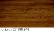 Купить «width brown wooden boards», фото № 27988948, снято 15 декабря 2018 г. (c) PantherMedia / Фотобанк Лори