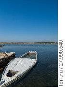 Купить «island of vir,croatia», фото № 27990640, снято 14 ноября 2018 г. (c) PantherMedia / Фотобанк Лори
