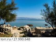 Купить «island of vir,croatia», фото № 27990648, снято 14 ноября 2018 г. (c) PantherMedia / Фотобанк Лори