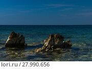 Купить «island of vir,croatia», фото № 27990656, снято 14 ноября 2018 г. (c) PantherMedia / Фотобанк Лори