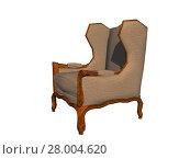 Купить «optional upholstered armchairs», фото № 28004620, снято 23 марта 2019 г. (c) PantherMedia / Фотобанк Лори