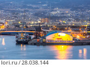 Купить «Shizuoka  industry Factory», фото № 28038144, снято 19 ноября 2019 г. (c) PantherMedia / Фотобанк Лори