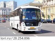 Купить «Golaz 52911», фото № 28254896, снято 2 июня 2013 г. (c) Art Konovalov / Фотобанк Лори