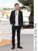 Купить «Topher Grace during the photocall of film Blackkklansman at 71st Cannes Film Festival, Cannes,FRANCE-15-05-2018.», фото № 28416764, снято 15 мая 2018 г. (c) age Fotostock / Фотобанк Лори