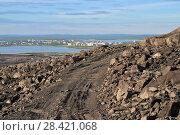 Купить «Городок среди озер», фото № 28421068, снято 14 июля 2017 г. (c) Валерий Александрович / Фотобанк Лори