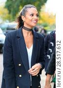 Купить «Alecia Dixon outside ITV Studios Featuring: Alesha Dixon Where: London, United Kingdom When: 20 Oct 2016 Credit: Rocky/WENN.com», фото № 28517612, снято 20 октября 2016 г. (c) age Fotostock / Фотобанк Лори