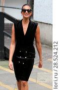 Купить «Alesha Dixon outside ITV Studios Featuring: Alesha Dixon Where: London, United Kingdom When: 24 Oct 2016 Credit: Rocky/WENN.com», фото № 28524212, снято 24 октября 2016 г. (c) age Fotostock / Фотобанк Лори