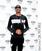 Купить «Puff Puff Pass Tour - Afterparty - Arrivals Featuring: Snoop Lion, Snoop Dogg Where: Las Vegas, Nevada, United States When: 31 Dec 2016 Credit: DJDM/WENN.com», фото № 28701852, снято 31 декабря 2016 г. (c) age Fotostock / Фотобанк Лори