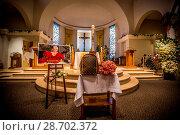 Купить «Zsa Zsa Gabor laid to rest in intimate Beverly Hills funeral at Good Shepherd Catholic Church Featuring: Prinz Frederic von Anhalt, Prince Frederic von...», фото № 28702372, снято 30 декабря 2016 г. (c) age Fotostock / Фотобанк Лори